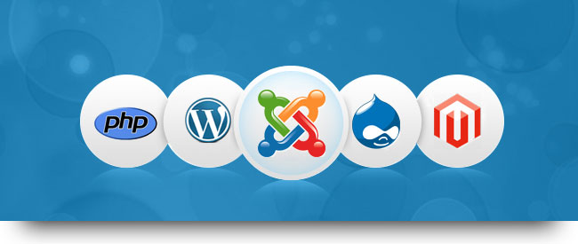 Joomla Web Development - Leo IT Hub